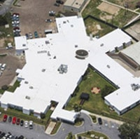 Commercial Roofing in Laredo